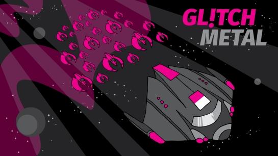 glitch-metal