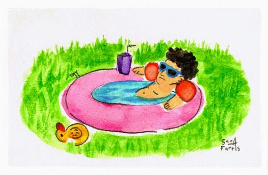 pool-boy 2